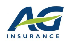 Logo AG Insurance small